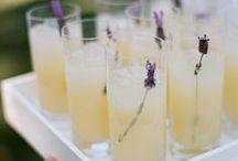 Foodie: Drinks Edition / Sipping deliciousness, one glass at a time.