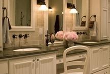 Tackling a Bathroom Reno!