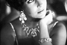Old Hollywood Glamour / by Cee Cee