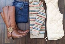 My Style / by Olivia Woolard