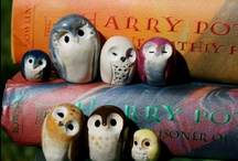 """Magic for muggles / """"Harry is the last chance that we have. Trust him."""" <3"""