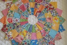 Quilts / by Sheila Ball