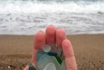 Sea Glass / by Sheila Ball