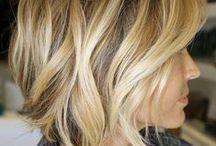 Gorgeous Medium Length Hair