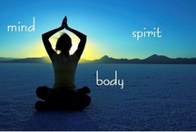Mind and Spirit Wellness / We should always strive to be well in our mind and our spirit. Continue to strive to stay uplifted and positive to attract more  / by PraiseWorks Health and Wellness