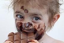 Chocolate! / by Sheila Ball