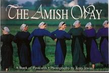 Amish  / by Sheila Ball