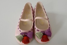 every little girl loves shoes / who doesn't love a new shoe.  we can't help looking for new shoes to shop for.