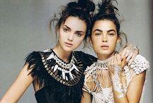 Models i love