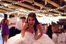 The Wedding Planner / Shelly is getting married and would like some tips! Please pin to this board ideas, tips, and tricks for her wedding and receptions. The sky is the limit, folks!