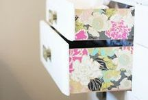 DIY Furnishings / Its a lot more likely I will end up going this route / by Megan Boren