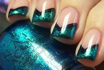 Nailed it: Polish & Things / Let your fingers do the talking.