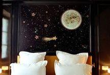Cozy Bedrooms / by Melissa M