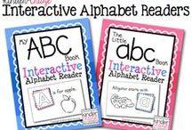 1st Grade Lesson Ideas / by Rachael Ashley