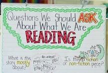 Language Arts/Reading / by Melissa M