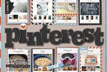 Scrapping PINTEREST...