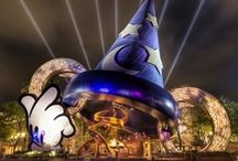 Disney: The Mouse & Beyond / There's a reason it's called the happiest place on earth.