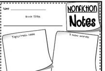 Teaching Nonfiction Reading Skills / Reading for information as opposed to reading for pleasure takes different cognitive skills. Some children have difficulties with the former. Check here for resources I've found that can be helpful in developing this skill.