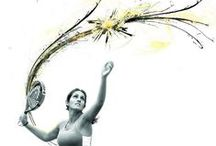 Padel / Intensively played in Spain and Hispanic America, Padel tennis is the new trendy sport! / by ActivInstinct Ltd.