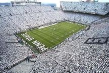 Penn State / All things Penn State / by Jennifer Schuster