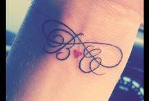 Jewels & Tattoos / by Trissa Snoke