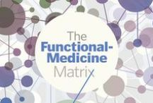 Functional Medicine / A round-up of functional medicine resources from our archives and a list of experts in the field.