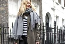 WINTER FEELS / Layering for the weather the right way.