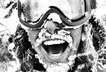 I <3 Skiing