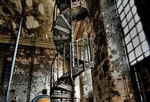 Beauty of Abandoned Places
