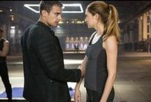 They call it Divergent.