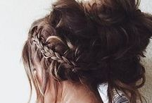 HAIRSPO FOR DAYS / The hairstyles we are lusting over
