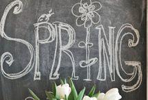 spring i love