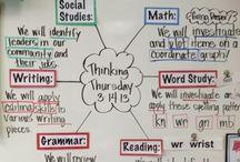 Classroom Decor/Organization / by Melissa M