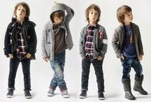 KIDS COLLECTION / Collection of kids trend