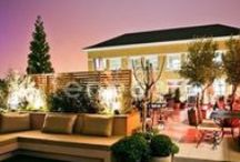 Top Terrazas Madrid / Está demostrado, al aire libre la comida sabe mejor. Te traemos las mejores terrazas de Madrid seleccionadas por la comunidad eltenedor. ¿Nos vamos de terraceo?