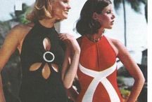 1970s STYLE / Design and Fashion of 1970s