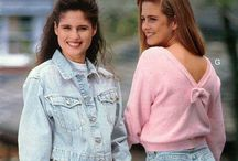 1990s STYLE / Design and Fashion of 1990s