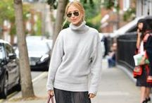 STREET STYLE / Street Style and Style Spotting