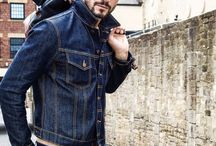 DENIM HUNTERS / Inspiration and culture of Denim especially Raw Denim culture  / by Men Trend Today