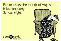 Teaching funnies / Pics, cartoons, etc. mostly about teaching :) Fun teaching humor!