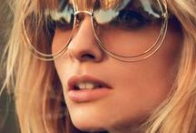 RETRO RULES / Vintage inspiration for the starry-eyed