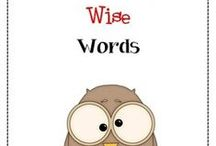 Increase Your Word Power / Fun ways to teach Vocabulary to children of all ages.