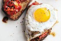 TOASTED / Toasted breakfast