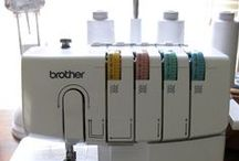 All Things Serger