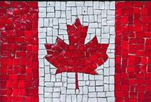 Canada for US Kids / Resources for kids from the US to learn about our neighbor to the north.