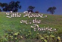 LITTLE HOUSE / by Kathy Hadden