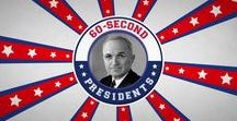 US Presidents / Resources for learning about the presidents of the United States