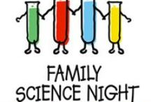 Science Night / by Melissa M