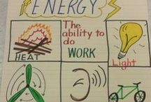 Energy / by Melissa M