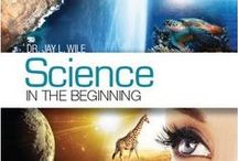 """Science in the Beginning / Resources to go with the book, """"Science in the Beginning"""" by Dr. Jay Wile. (NOTE: This is a work in progress as I use this book with my daughter in our homeschool during the 2016-2017 school year.)"""